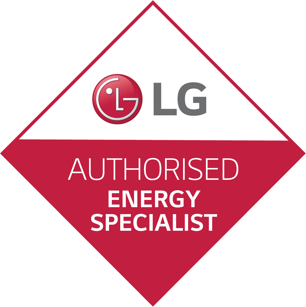 2018 LG Energy Specialist