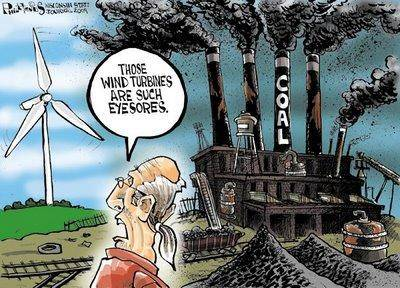 Dangers of Coal